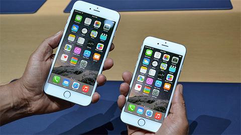 iPhone 6s, 6s Plus giảm giá xuống mức 'không thể tin nổi'