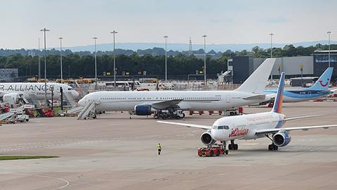 Chuyến bay của Man City tới Trung Quốc bị hoãn lần thứ 2