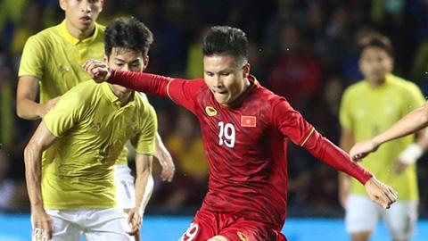 Lịch thi đấu, kết quả, BXH đội tuyển Việt Nam ở vòng loại World Cup 2022