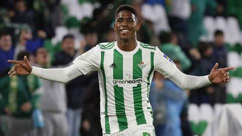 Barca đạt thỏa thuận mua Junior Firpo