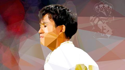 Real Madrid và hiệu ứng toàn cầu từ thần đồng Nhật Bản