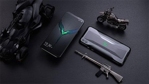 Xiaomi Black Shark 2 Pro chạy trang bị chip Snapdragon 855 Plus, sẽ ra mắt ngày 30/7