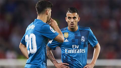 HLV Emery lo Asensio sẽ khiến Arsenal 'vồ hụt' Ceballos