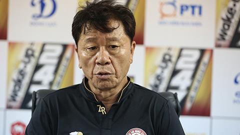 'Bóng đá Việt Nam muốn phát triển không thể dựa mãi vào ĐTQG'