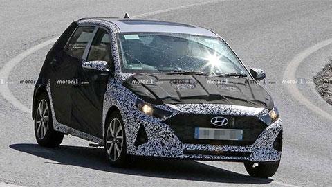 Hyundai Grand i10 2020 giá rẻ sẽ ra mắt vào tháng 8, đối đầu Kia Morning