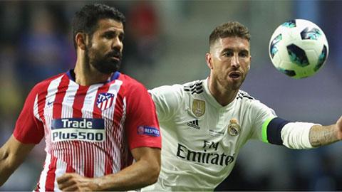 Soi kèo, dự đoán tỷ số bóng đá ngày 26/7: Tâm điểm Atletico vs Real Madrid
