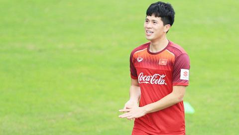 Tương lai Đình Trọng đặt hết vào tay 'thần y' Choi Ju Young