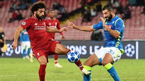 Soi kèo, dự đoán tỷ số bóng đá ngày 28/7: Tâm điểm Liverpool vs Napoli