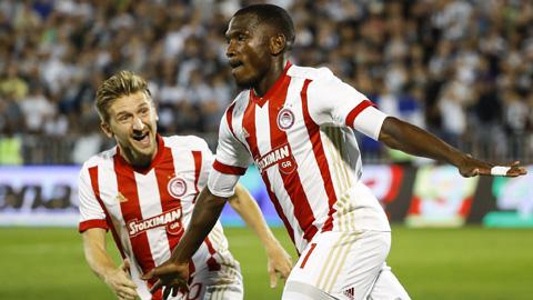 Nhận định bóng đá Olympiakos vs Viktoria Plzen, 01h30 ngày 31/7