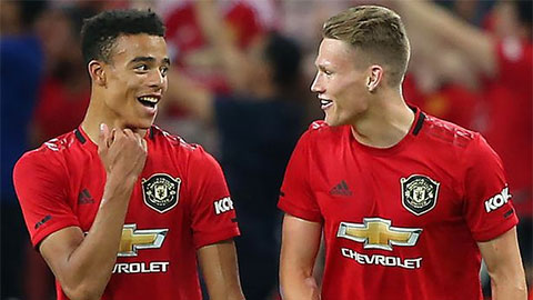 Soi kèo, dự đoán tỷ số bóng đá ngày 30/7: Man United xung trận