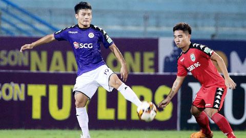 B.Bình Dương - đối thủ 'không đội trời chung' của Hà Nội FC