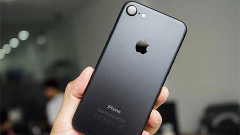 iPhone 7 giảm giá về mốc hơn 3 triệu đồng, có đáng mua?
