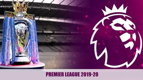 Dự đoán Premier League 2019/20: Man City vô địch, M.U thứ 6