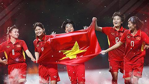 World Cup 2023 tăng lên 32 đội, nữ Việt Nam có cơ hội lớn
