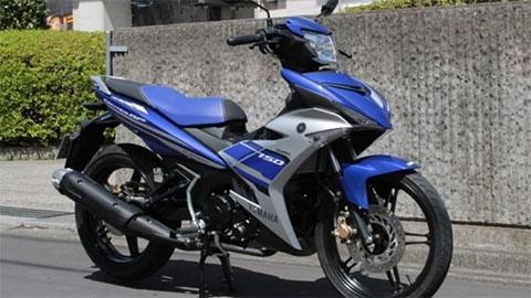 Yamaha Exciter 150 2019, Grande, Janus đồng loạt giảm giá mạnh trong tháng cô hồn