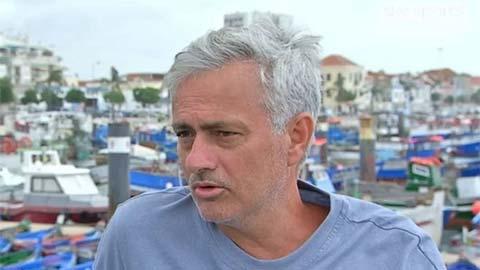 Mourinho: 'Thành công của tôi tại M.U bị đánh giá thấp'