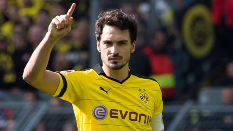 Siêu Cúp Đức, Dortmund vs Bayern: Tâm điểm Mats Hummels