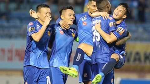 Quảng Nam 3-0 Thanh Hoá: Rimario trở thành 'tội đồ', Thanh Hoá đại bại tại Tam Kỳ