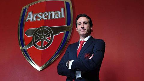 Emery & Arsenal: Thành công không giới hạn