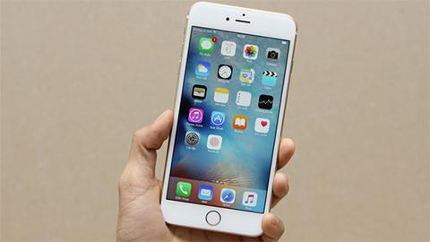 iPhone 6S giảm giá kịch sàn xuống chỉ còn hơn 3 triệu đồng