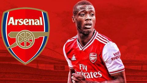 Giới thiệu Arsenal mùa 2019/20: Tự tin với nòng pháo mới