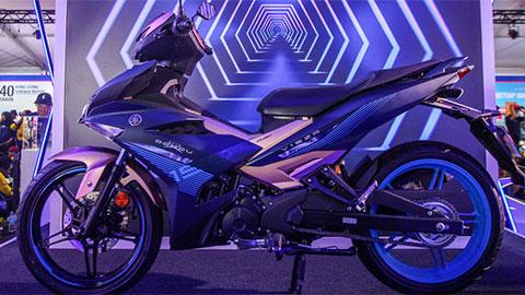 Yamaha Exciter 150 2019 bất ngờ có phiên bản mới, giá hợp lý
