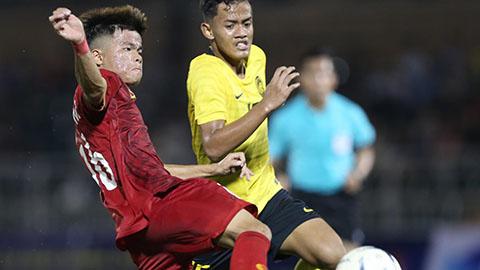 U18 ĐNA 2019: Việt Nam thắng Malaysia nhờ bàn thắng khó tin