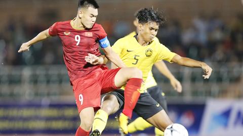 Bảng B giải U18 Đông Nam Á: Chủ nhà quyết thắng
