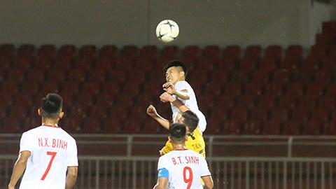 Giải U18 ĐNÁ: Việt Nam trắng tay trước Australia