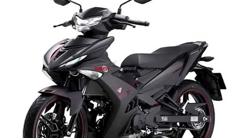 Yamaha Exciter 155 2019 sẽ khiến Honda Winner X 'khiếp đảm'