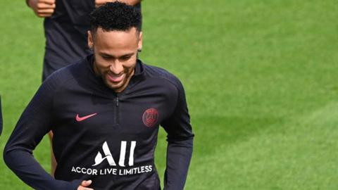Barcenola tăng tốc vụ Neymar