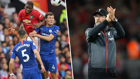 Góc chiến thuật: Chelsea & những điểm yếu chết người Liverpool có thể khai thác