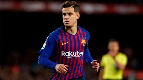 Bayern tiếp cận Coutinho, Barca vẫn chờ Neymar