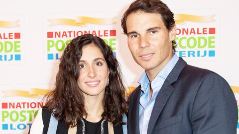 Nadal chốt ngày đưa nàng về dinh vào tháng 10