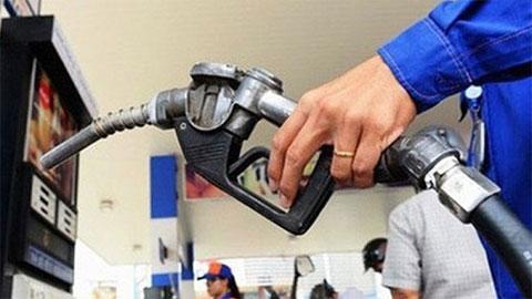 Giá xăng, dầu giảm hơn 500 đồng/lít kể từ 15h chiều ngày 16/8