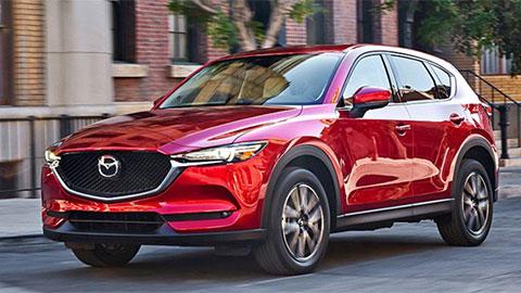 Mazda CX-5, Mazda 3 giảm giá mạnh trong tháng 8, cao nhất lên tới 100 triệu  - Bongdaplus.vn
