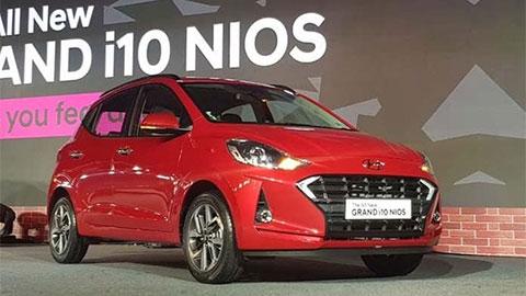 Hyundai Grand i10 2020 giá gần 200 triệu đồng, quyết đấu Kia Morning, Toyota Wigo