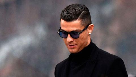 Ronaldo: Messi làm cho tôi xuất sắc hơn