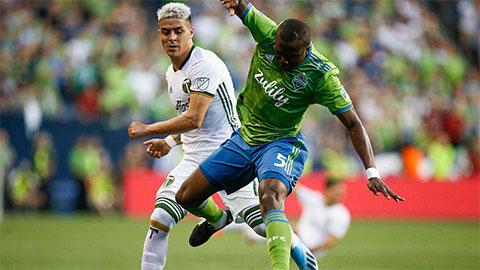 Nhận định bóng đá Portland Timbers vs Seattle Sounders, 09h00 ngày 24/8