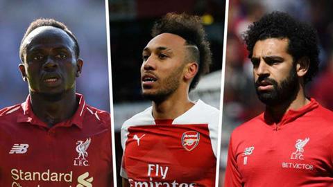 Liverpool vs Arsenal: Pháo nào 'nổ giòn' hơn?