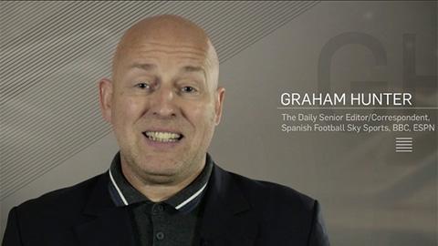 Graham Hunter (Chuyên gia ESPN): Barca đang mất bản sắc
