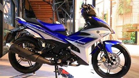 Giá xe Yamaha Exciter 150 2019 trong tháng 8 biến động ra sao?