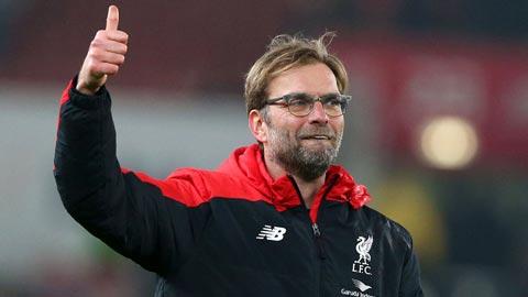 HLV Klopp sẽ rời Liverpool vào năm 2022