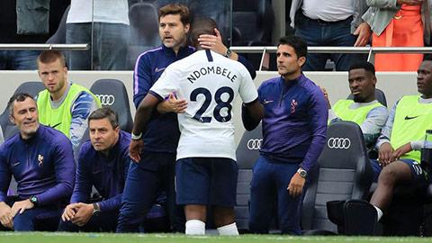 Tottenham thiệt quân nặng trước derby Bắc London