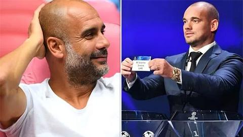 Fan M.U và Liverpool tố Man City gian lận ở Champions League