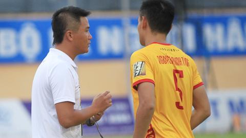 CLB Thanh Hóa & quãng nghỉ vàng