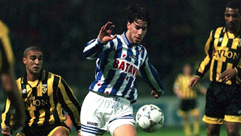 SC Heerenveen có gì đặc biệt?