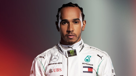 Lewis Hamilton: Nỗi cô đơn của ông vua F1