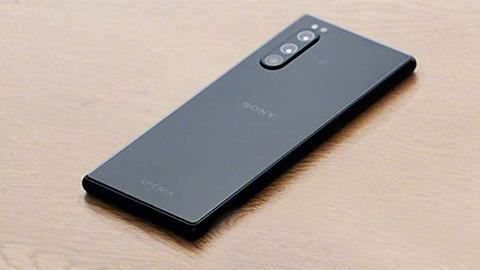 Sony Xperia 2 đẹp lạ sắp ra mắt, đón đầu iPhone 11