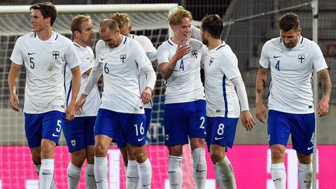 Nhận định bóng đá Phần Lan vs Hy Lạp, 01h45 ngày 6/9